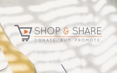 Shop and Share Version 2.0