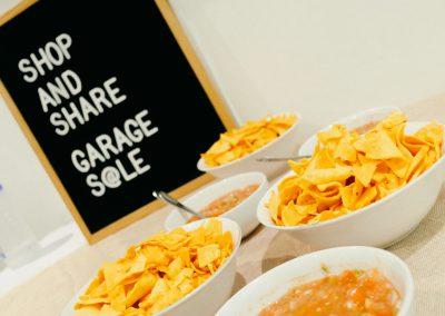 July 6 - Shop & Share Garage Sale_89-1061